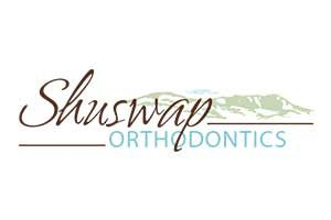 Shuswap Orthodontics logo